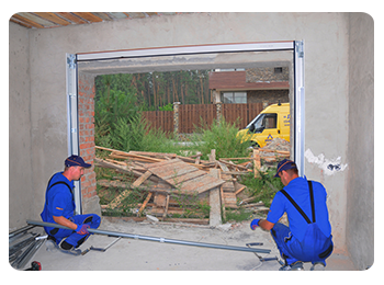 Garage Door Solution Service Hollywood, FL 954-949-6829